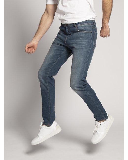 new zealand auckland Nelson Jeans in Blue für Herren