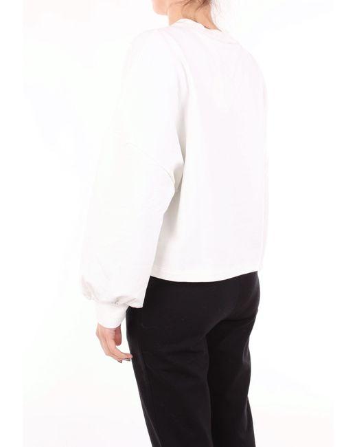 Trousse chandail Blugirl Blumarine en coloris White