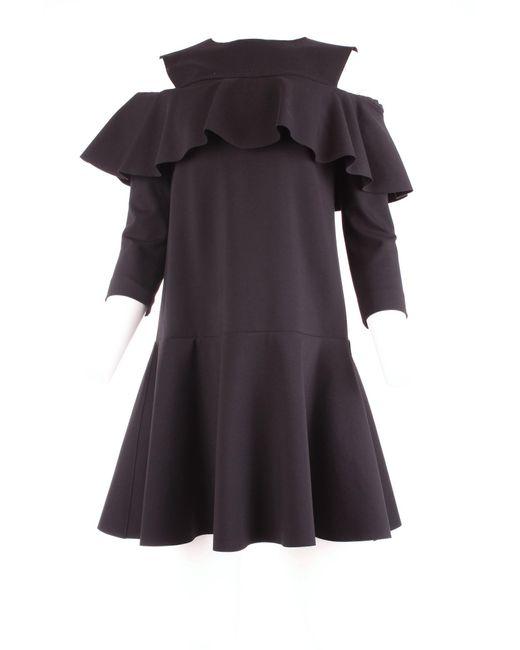 Trousse vêtements Alberta Ferretti en coloris Black