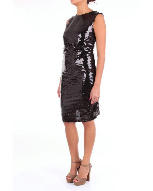 MSGM Black Kleider kleines kleid