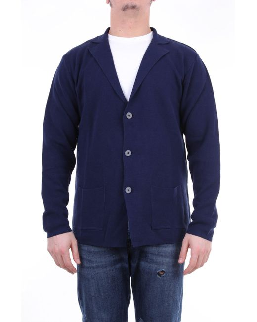 Chaquetas chaqueta de sport Retois de hombre de color Blue
