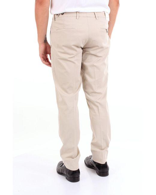 Pantalon chino Michael Coal pour homme en coloris Natural