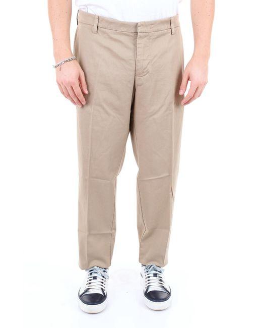 Pantalon classics Entre Amis pour homme en coloris Multicolor