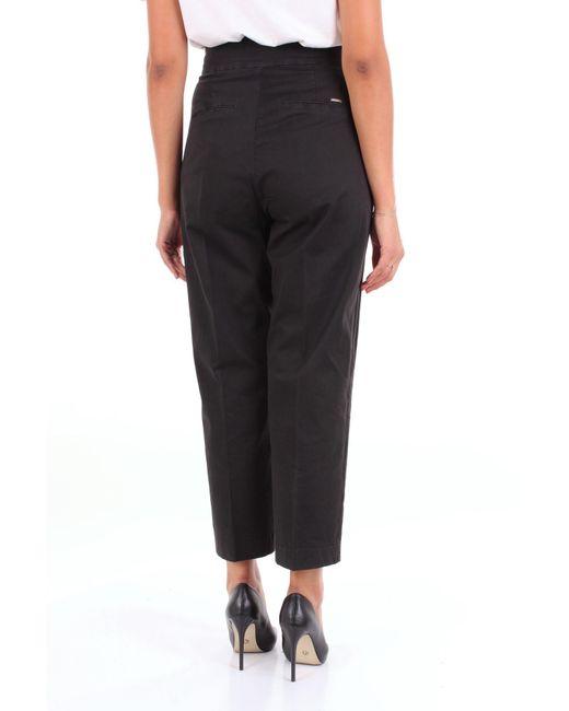 Trousse pantalon Michael Coal en coloris Black