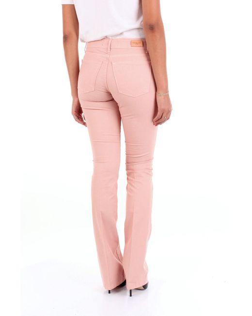 Trousse pantalon Michael Coal en coloris Pink