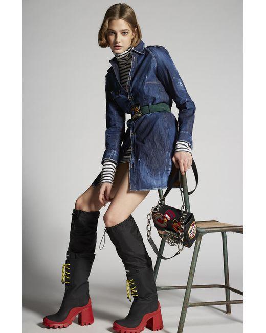 DSquared² ドレス Blue