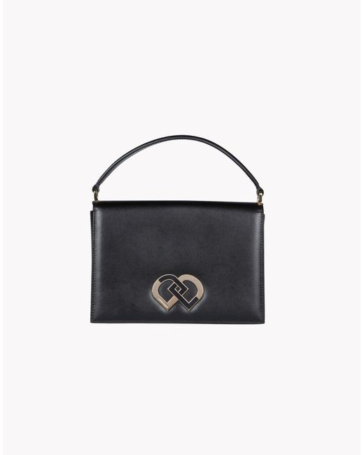 DSquared² | Black Large Dd Bag | Lyst