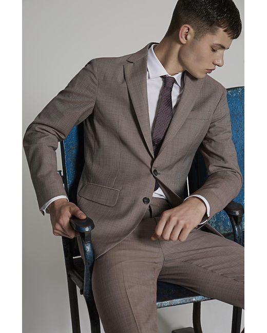 メンズ DSquared² スーツ Natural