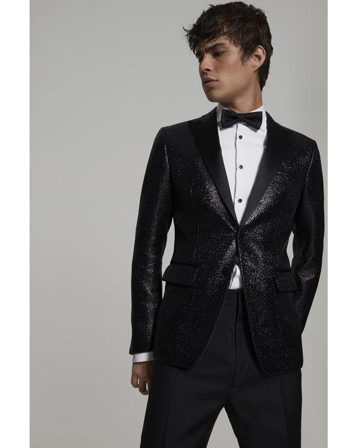 メンズ DSquared² フォーマルジャケット Black