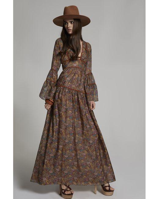DSquared² ドレス Brown