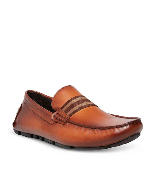 Steve Madden Mens Charmer Loafer