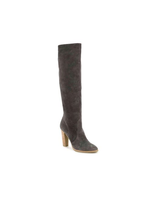 Dolce Vita - Gray Celine Boot - Lyst