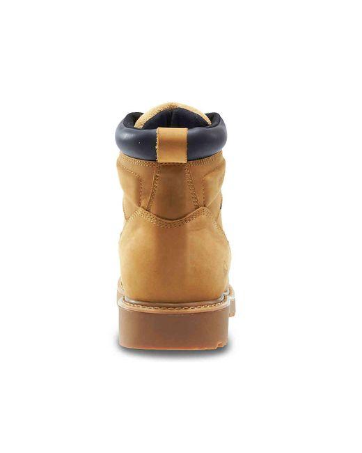 8abd3e1506d Men's Yellow Floorhand Work Boot