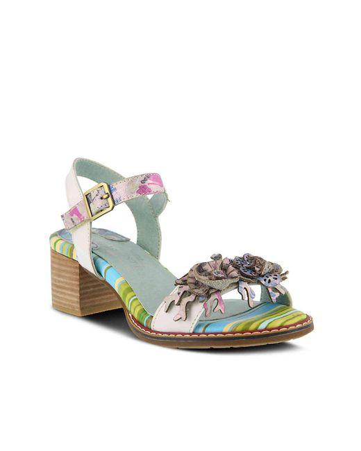 Spring Step - Multicolor Aradya Sandal - Lyst