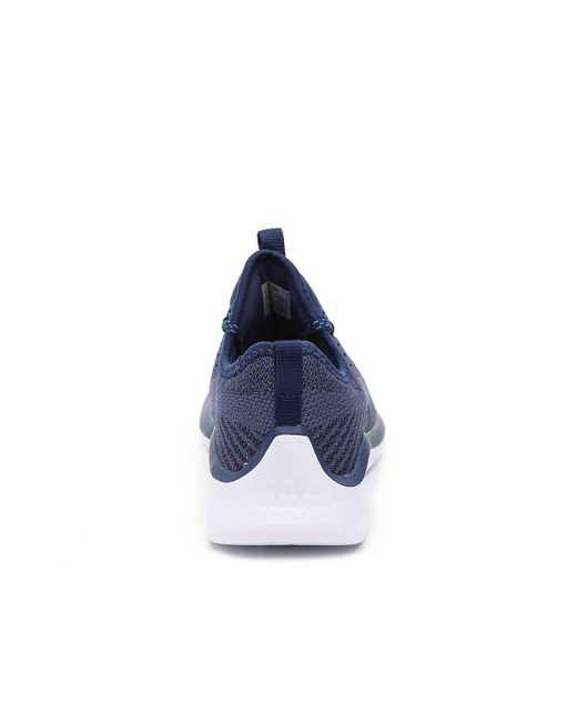 cba45d40f4b8 ... Asics - Blue Fuzetora Lightweight Running Shoe - Lyst ...