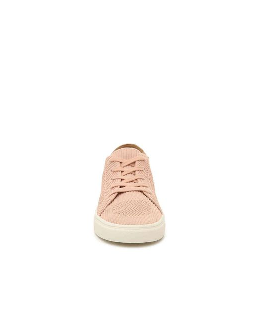 Lucky Brand Luika Sneaker in Light Pink (Pink) Lyst