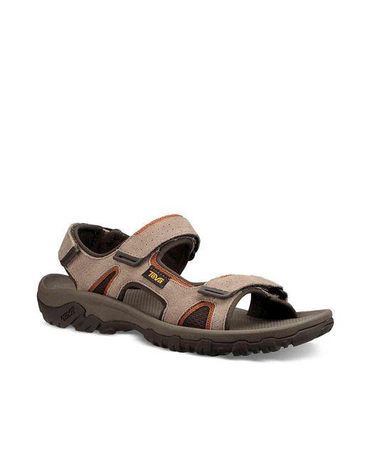 Teva Natural Katavi 2 Sandal for men