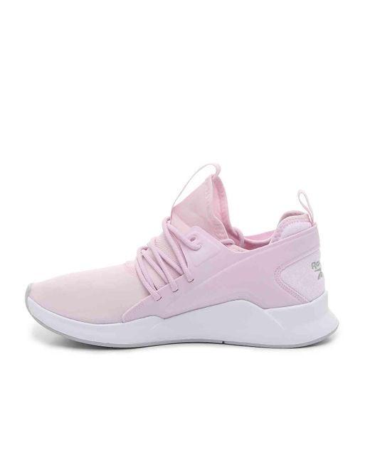 Guresu 2.0 Training Shoe in Light Pink