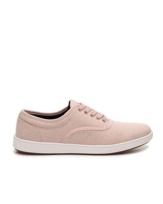 efb9888b98f Men's Pink Franco Sneaker