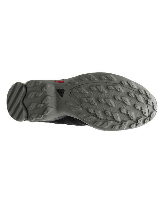 Lyst Adidas Terrex ax2r Trail zapatos in negro para hombres
