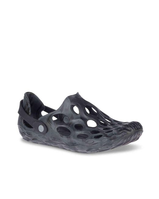 Merrell Black Hydro Sandal for men