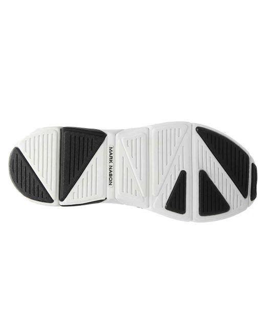 A-line Axes Slip-on Sneaker