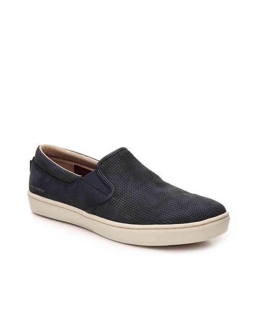 Mark Nason - Blue Landfair Slip-on Sneaker for Men - Lyst