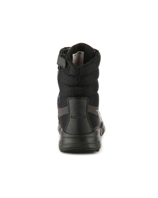 official photos 67bc9 50856 Men's Black Dauntless Ultra Light Work Boot