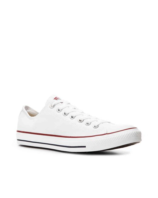 Converse - White Chuck Taylor All Star Sneaker for Men - Lyst