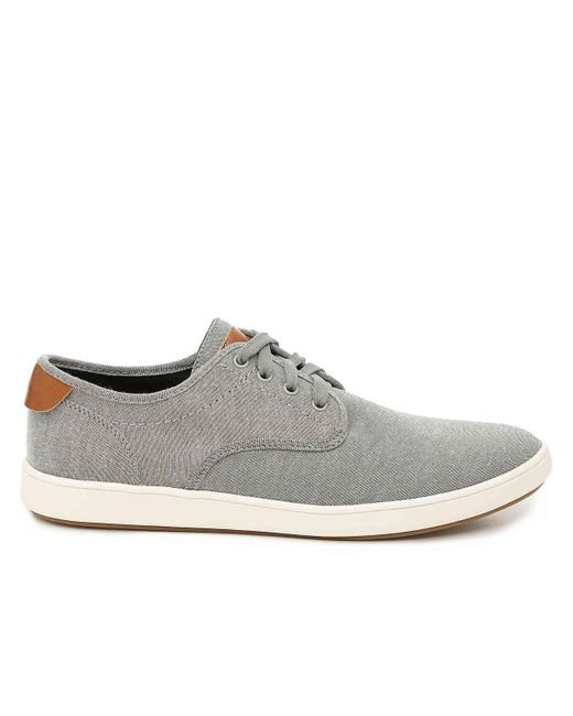 b2e033d9b4b Lyst - Steve Madden Fenta Fashion Sneaker in Gray for Men - Save 25%