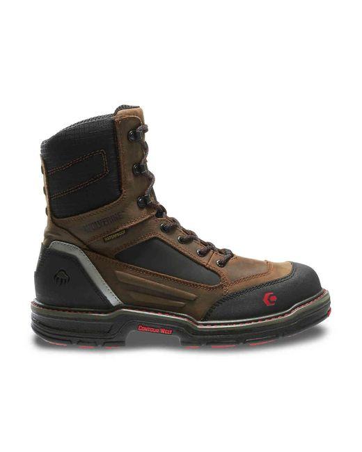 wolverine boots dsw cheap online