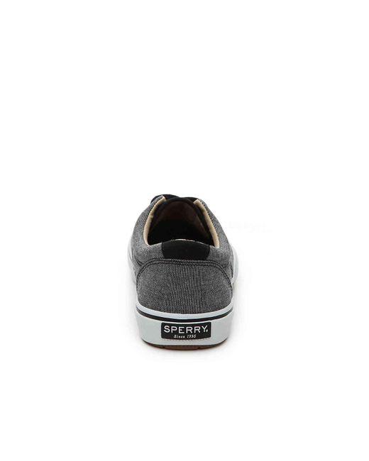 4783dcfbf67a08 ... Sperry Top-Sider - Gray Halyard Sneaker for Men - Lyst ...