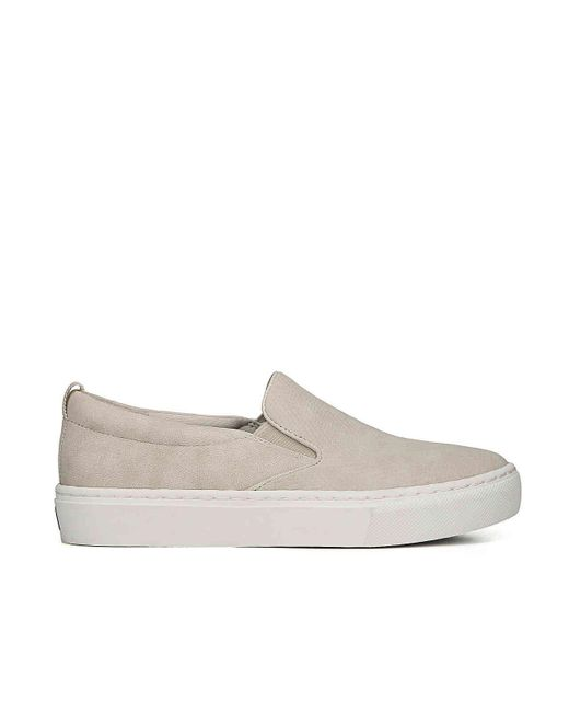 f12eeae5228 ... Dr. Scholls - Gray No Bad Days Platform Slip-on Sneaker - Lyst ...