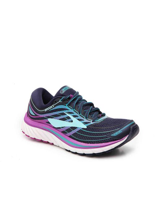 Brooks - Blue Glycerin 15 Performance Running Shoe - Lyst