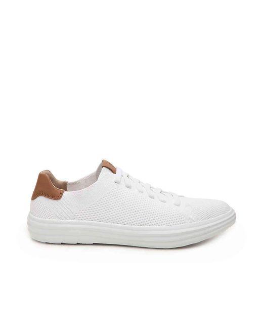 Mark Nason Denim Shogun Mondo Sneaker