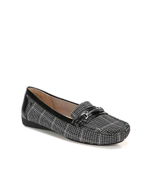 LifeStride Black Vanity Loafer