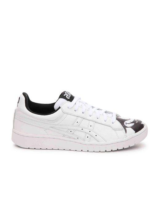 info for d3f73 5dbd9 Men's White Tiger Gel-ptg X Disney Sneaker