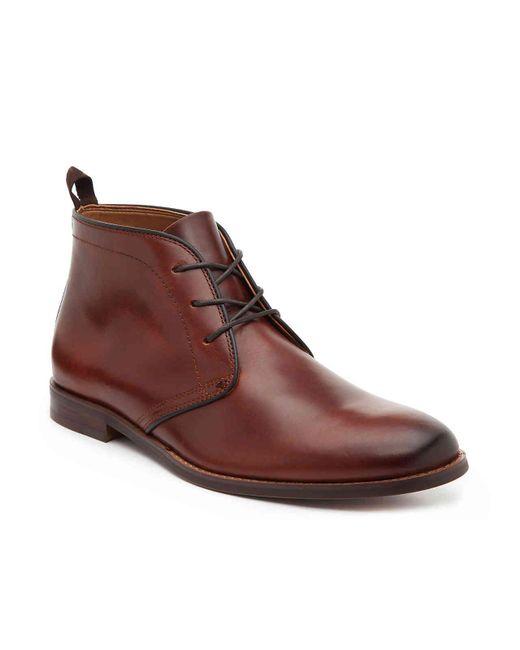 ALDO Brown Aroanna Chukka Boot for men