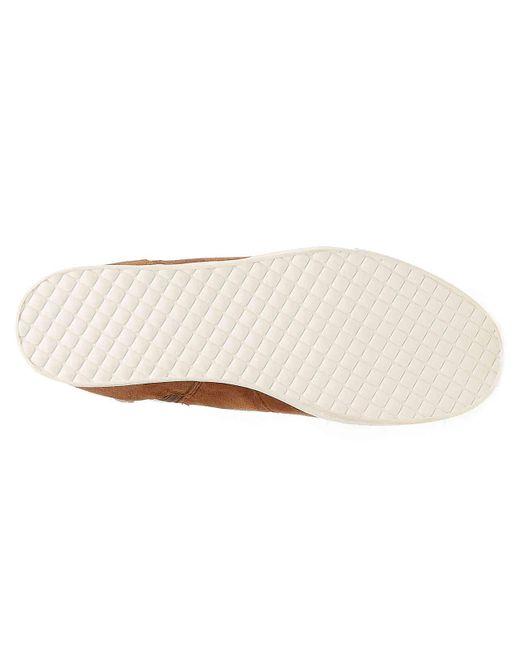 fdc777a0267c0 Women's Brown Lakes Wedge Sneaker