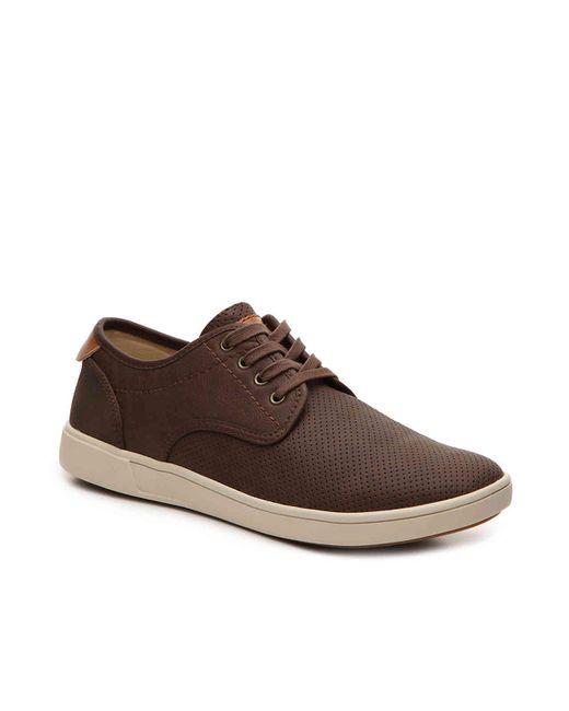 5f8f4aa9f0d Men's Brown Flyerz Sneaker