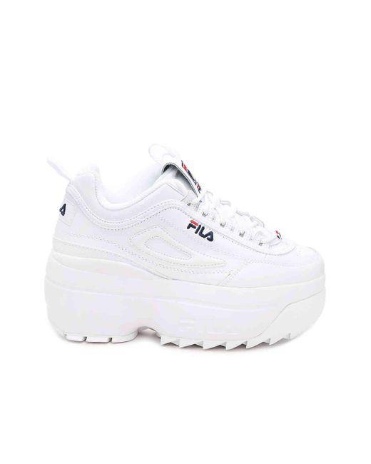 Fila Disruptor Ii Platform Sneaker in