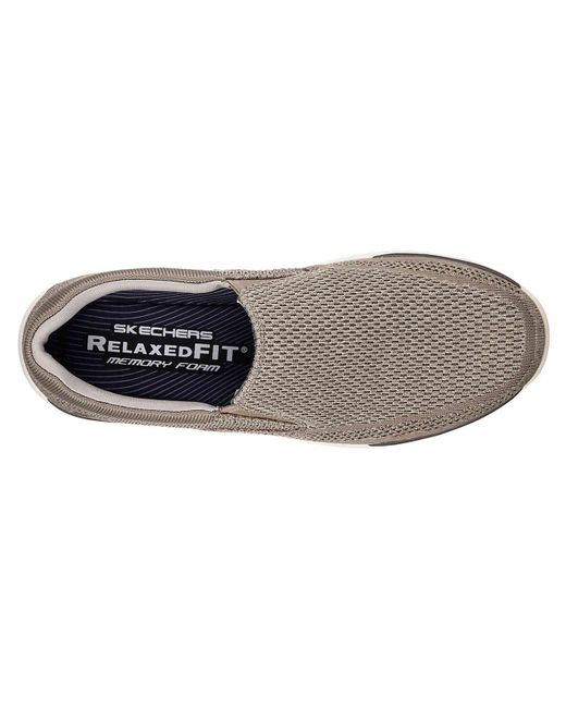 skechers relaxed fit gomel