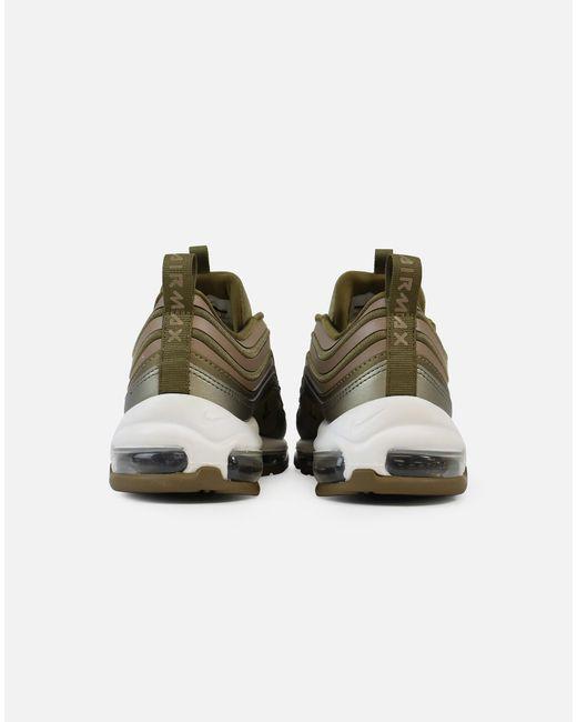 ... Lyst Nike - Gray Air Max 97 Ultra  17 ... 74012b1cd
