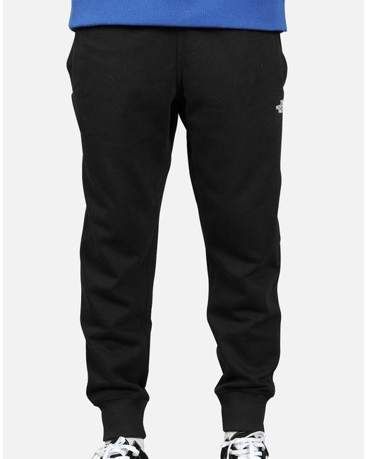 The North Face Black Drew Peak JOGGER Pants for men