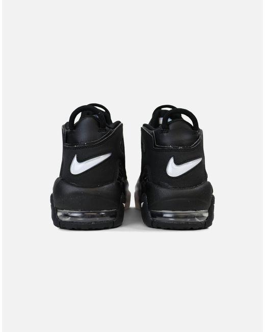 ... Nike   Black Air More Uptempo '96 'tri-color' Grade-school ...
