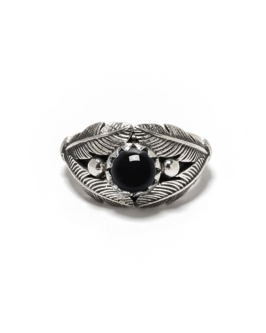 Pamela Love | Metallic Reina Ring | Lyst