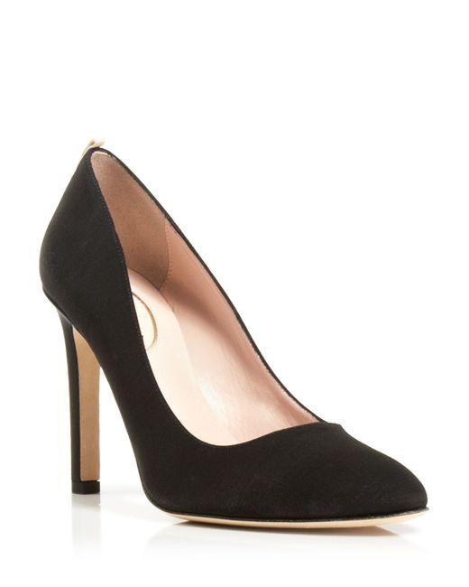 Sjp Shoes Size