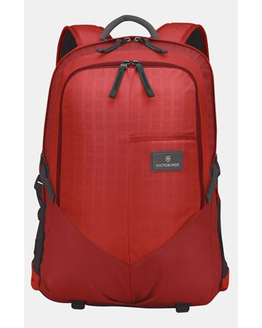 Victorinox | Blue Victorinox Swiss Army 'altmont' Backpack for Men | Lyst