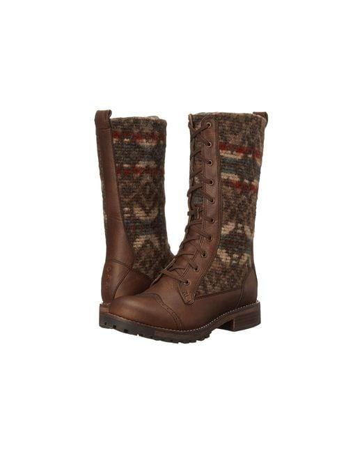 Woolrich | Brown Santa Fe | Lyst