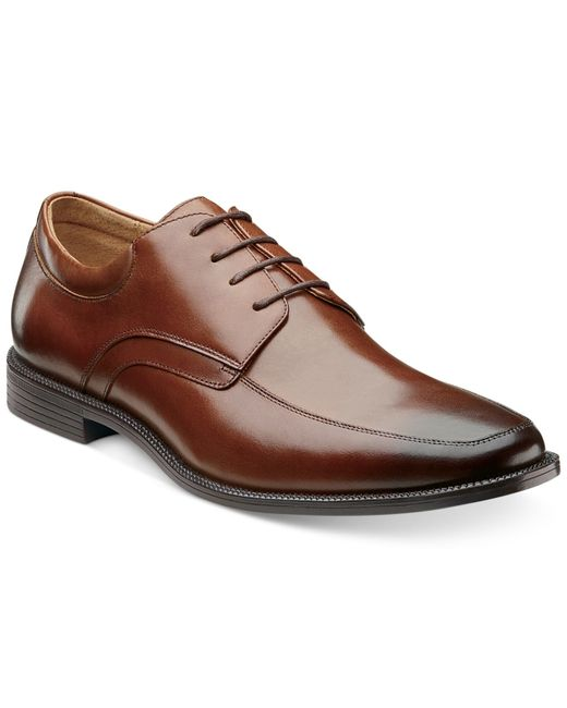 Florsheim | Brown Forum Moc Oxfords for Men | Lyst